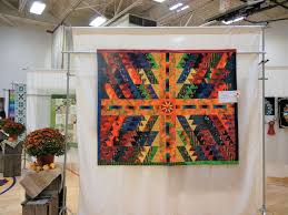 188 best Quilt Show Quilts images on Pinterest | Somerset ... & Tucson Remembered by Diane Van Dyke, Stars of the Valley Quilt Show 2016,  Warwick Adamdwight.com