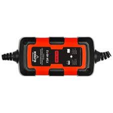 Зарядные и пуско-зарядные <b>устройства для аккумуляторов</b>