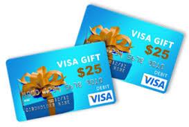 Stop Shop Visa Gift Card Deal Up To 46 55 Money Maker