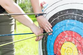Compound Bow Arrow Weight Chart How To Calculate Arrow Weight And Why