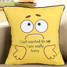 Send I Am SorryApology Gifts Online From Ferns N Petals Awesome Sorry