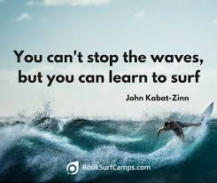 Waves Quotes Fascinating 48 Famous Surfing Quotes To Inspire You In 48 BookSurfCamps
