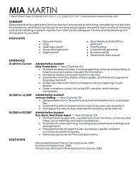 How To Write A Resume When Switching Careers How To Write A Resume