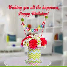 unique happy birthday wishes es b