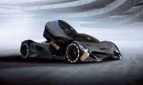Chiron and buggati divo have the litteral same speed dubai's king owns devel sixteen. Battle Royale Bugatti Chiron Hennessey Venom F5 And The Devel Sixteen Bleeding Edge Digital