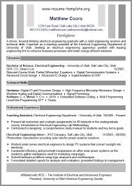 Digital Communications Resume Pin By Best Firefighter Resume Template On Best Firefighter Resume