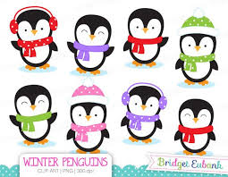 winter penguin clip art. Brilliant Clip Image 0 In Winter Penguin Clip Art U