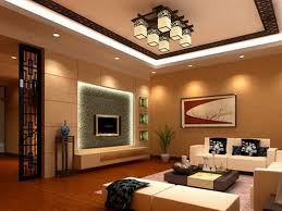 image of ceiling interior design for living room