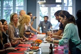 market visit spanish cooking class in barcelona barcelona spain