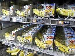 Japanese Food Vending Machines Custom Vending The Rules 48 Weird Wild Vending Machines