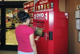 How Much Does A Redbox Vending Machine Cost Unique Redbox Studios' Nemesis Is Selling Digital Downloads Of Disney