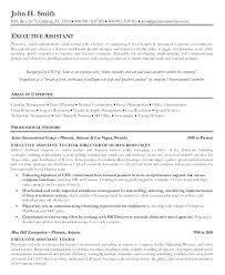 Administrative Assistant Duties Resumes Resume Administrative Assistant Canada Example For Sample Printable