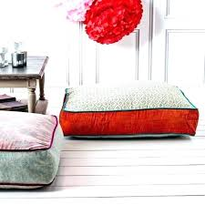 large outdoor pillows. Outdoor Floor Pillows Extra Large Or Cushion With Handle .