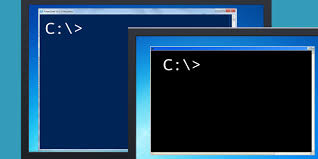 Powershell Windows Command Prompt Vs Windows Powershell Whats The Difference