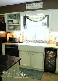 kitchen cabinet makeover annie sloan chalk paint artsy rule