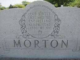 Thomas Rufus Morton (1854-1938) - Find A Grave Memorial