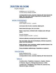 Resume Tracking Run Resume Through Ats Test Resume Against Ats With Free Ats Resume