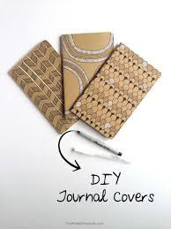 Diy Journal Cover Design Ideas Diy Journal Covers Notebook Cover Design Journal Covers