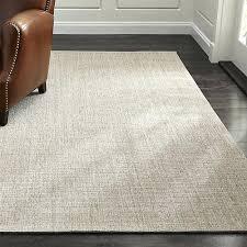 diamond weave sisal rug linen reviews crate and barrel
