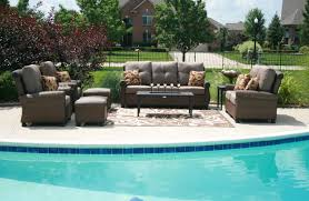Furniture Awesome Patio Couches 5 Outdoor Wicker Patio Furniture