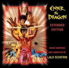 <b>Lalo Schifrin</b> - <b>Enter</b> The Dragon (Extended Edition) (2014, CD ...