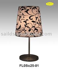 Table Lamp Drawing At Paintingvalleycom Explore Collection Of