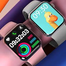 đồng hồ thông minh HW12,nghe gọi, thay hình nền, cảm ứng siêu mềm mượt,có  tiếng việt