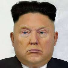 Image result for kim jong un and donald trumpmemes