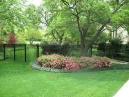 Small Picture WOOD CLICK Dallas Landscape Design Yard Maintenancehighland Park