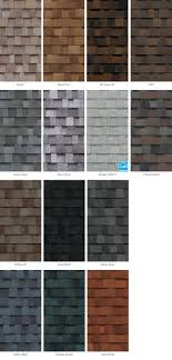 architectural shingles colors. Roof Shingle Colors For White House In Garage 22 Gauge 1 Architectural Shingles U