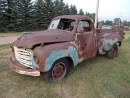 1952 Studebaker Pickup For Sale | AutaBuy.com