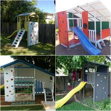 important reasons to add a rock wall to your cubby house