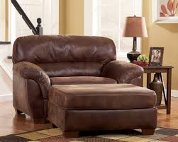 gallery of unique leather chair and a half with ottoman about remodel modern furniture with additional 30 leather chair and a half with ottoman