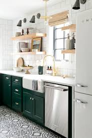 51 Elegant Modern Kitchen Cabinet Designs You Need To See Possible