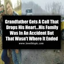 Grandfather Gets A Call That Drops His Heart...His Family Was In An ...