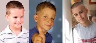 Moderní účesy Pro Dospívající Chlapce Módní účesy Pro Chlapce