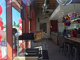 photo of mod pizza campbell ca united states grand opening