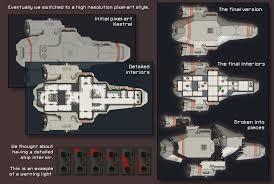 Ftl Ship Designs Ship Art 2 Ftl Faster Than Light Advanced Edition Ftl