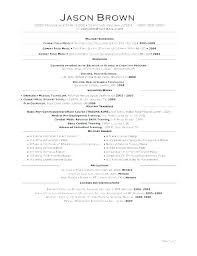 Medical Student Resume Mesmerizing Sample Resume For Research Assistant Medical Research Assistant