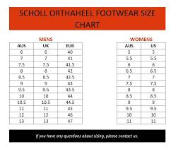 Details About Scholl Orthaheel Tide Ii Womens Comfort Orthotic Flip Flop Sandals