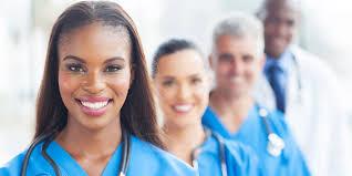 5 least stressful nursing jobs in the