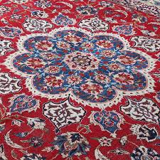 10 x 16 6 persian rug from 1920s vintage classic antique persian