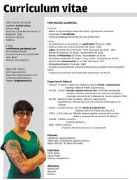 Modelos De Resume Luxury Plantillas Curriculum Vitae Ecro Word 01