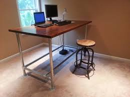marvelous standing desk ideas 17 best ideas about standing desks pertaining to incredible property standing desk ideas prepare