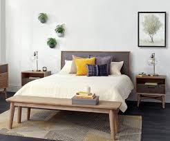 Furniture design bed Punjab Owen Bed Scandinavian Designs Fine Furniture Design Bedroom Furniture Scandinavian Designs