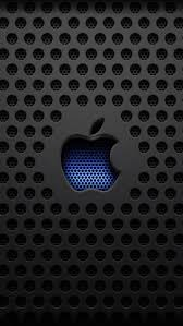 Good IPhone 5 Wallpaper Apple Logo Black Is A Fantastic HD Wallpaper For Your PC  Or Mac And Is Available In High Definition Resolutions.