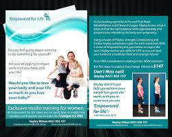 How To Do Flyers Modern Upmarket Training Flyer Design For A Company By Uk Design
