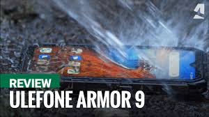<b>Ulefone Armor 9</b> review - YouTube