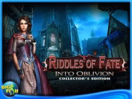 Everyone loves hidden object games! 2020 Riddles Of Fate Into Oblivion Hd A Hidden Object Puzzle Adventure Iphone Ipad App Download Latest
