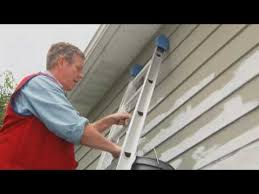 painting exterior houseHow to Paint Exterior Trim and Wood Home Siding  YouTube